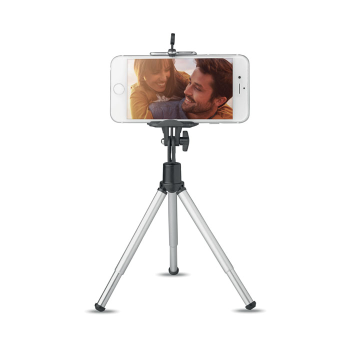 Foldable Tripod for smartphone - TREPPIEDI