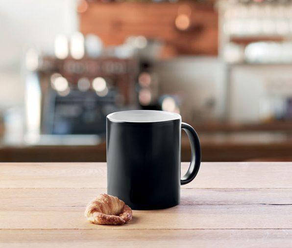 Sublimation colour mug - SUBLIDARK