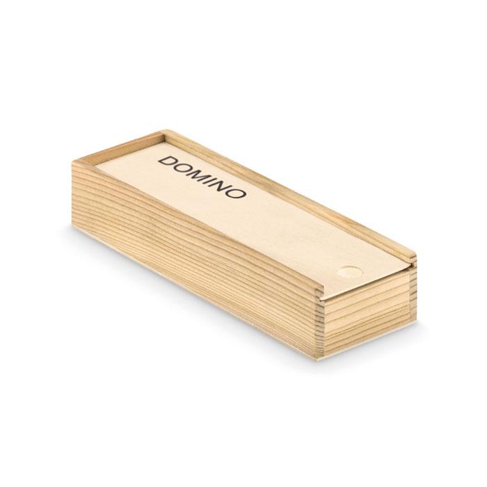 Dominó de Plástico - Domino