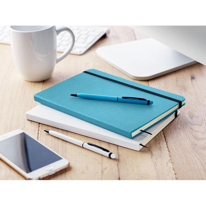 Conjunto bloco e caneta NEILO
