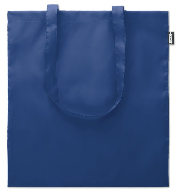 Recycled plastic shopping bag TOTEPET