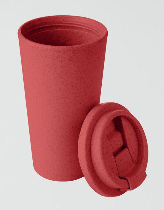 Vaso doble pared Bambú/PP - ELBRUS