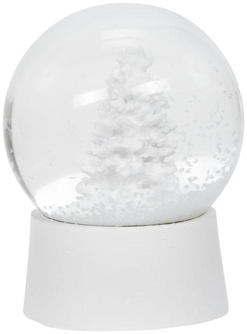 Globo de nieve