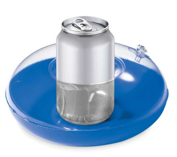 Inflatable PVC can holder - CANNY