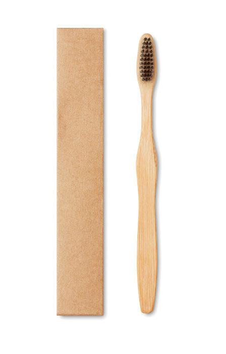 Escova de Dentes em Bambu - Dentobrush