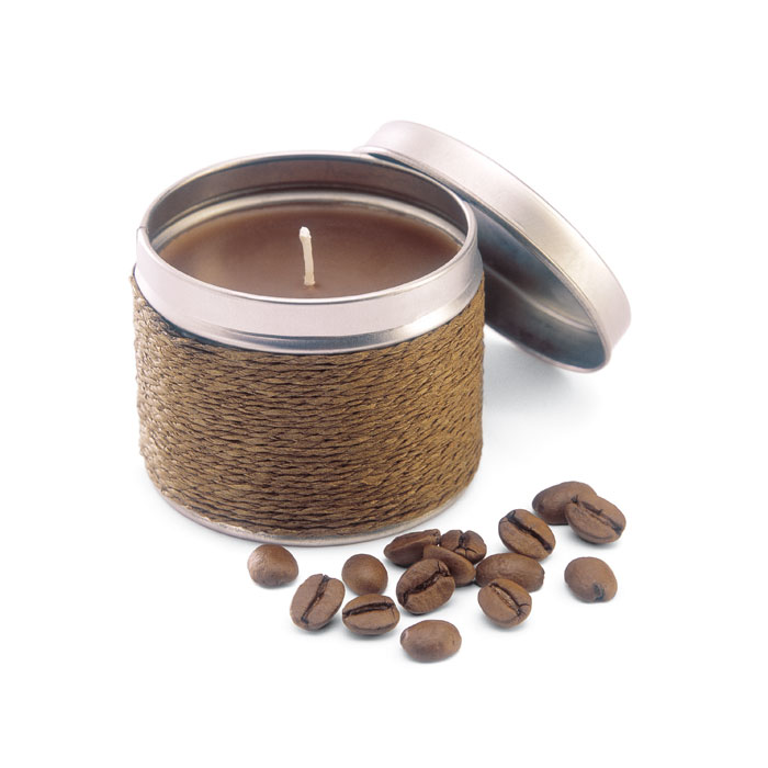 Fragrance candle - DELICIOUS
