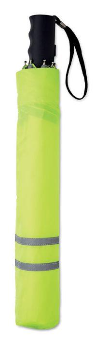Paraguas Plegable de 21 - Neon