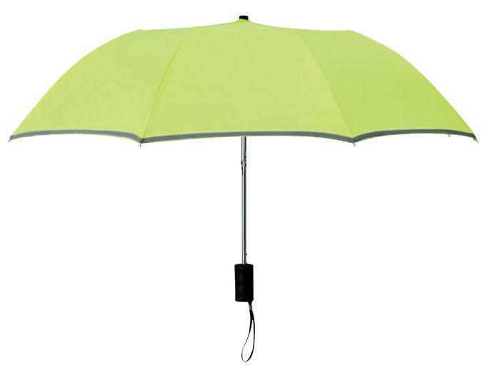 Chapéu de chuva dobrável 21 - NEON
