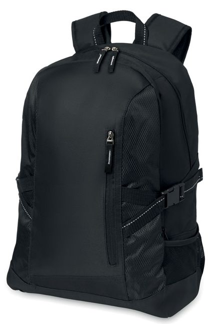 Polyester Computer Backpack - Tecnotrek
