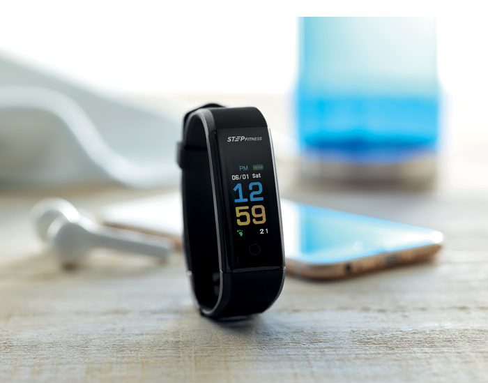 Health bracelet - MUEVE WATCH