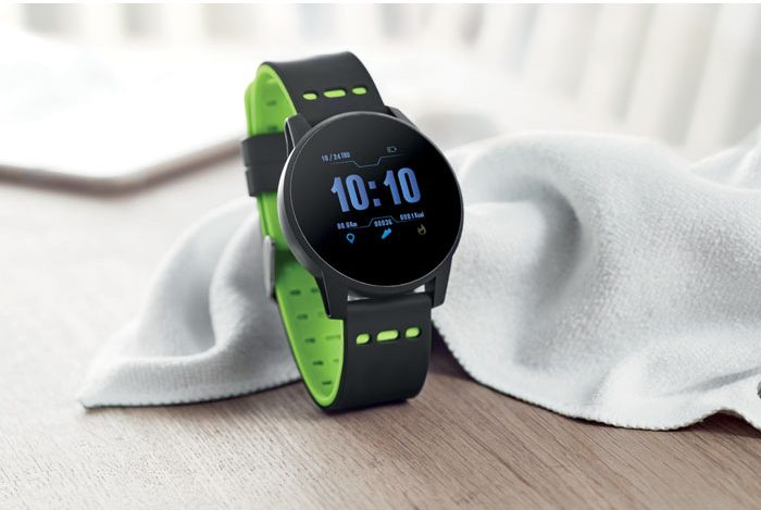 Sports smart watch - TRAIN WATCH
