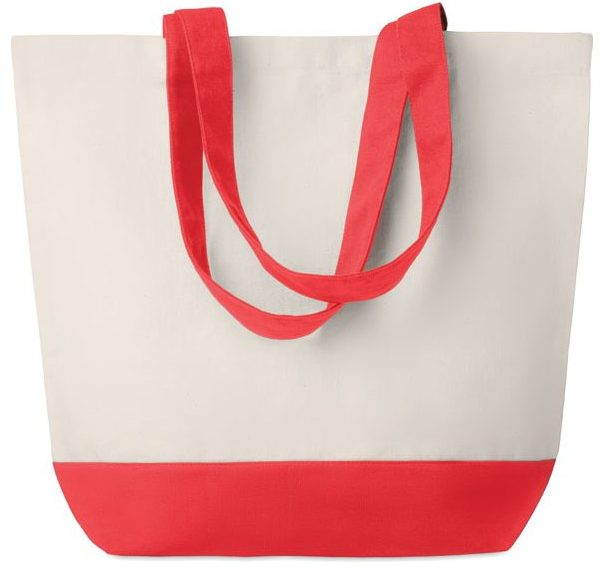 Bolsa de Compra Canvas - Kleuren Bag