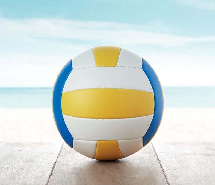 Bola de Vôlei - Volley