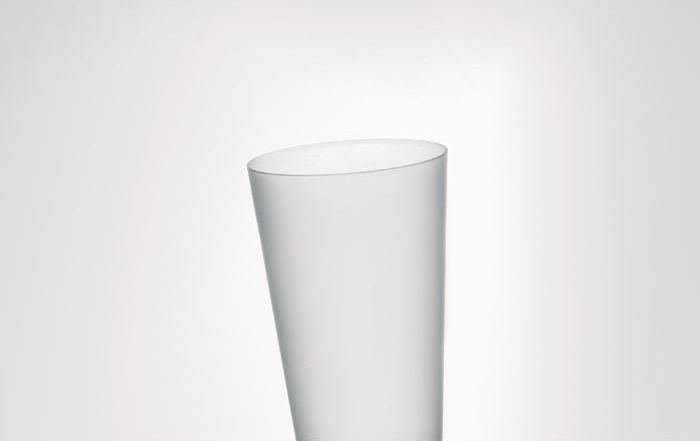 Frosted PP Cup 550 Ml - Festa Cup