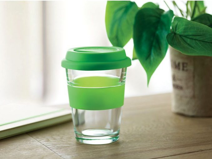 Glass Tumbler 350 Ml - Astoglass