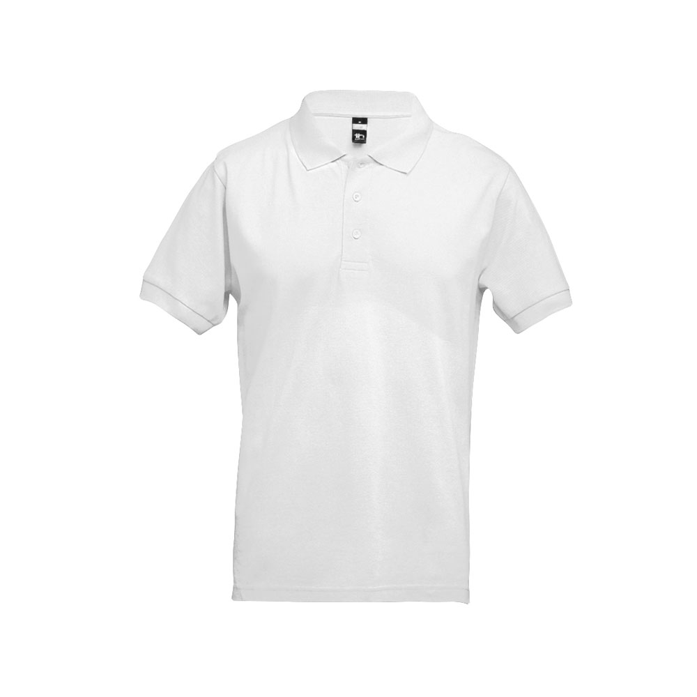 Men's Polo Shirt - Adam