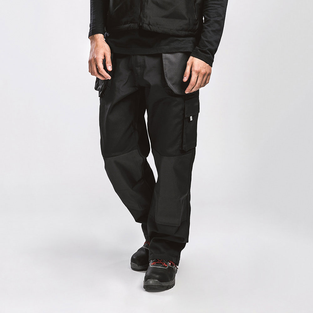 Men's Workwear Trousers - Warsaw