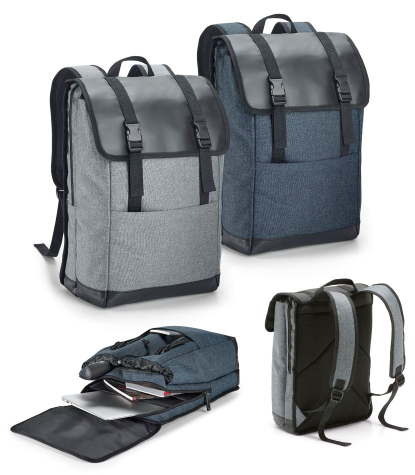 Laptop Backpack - Traveller