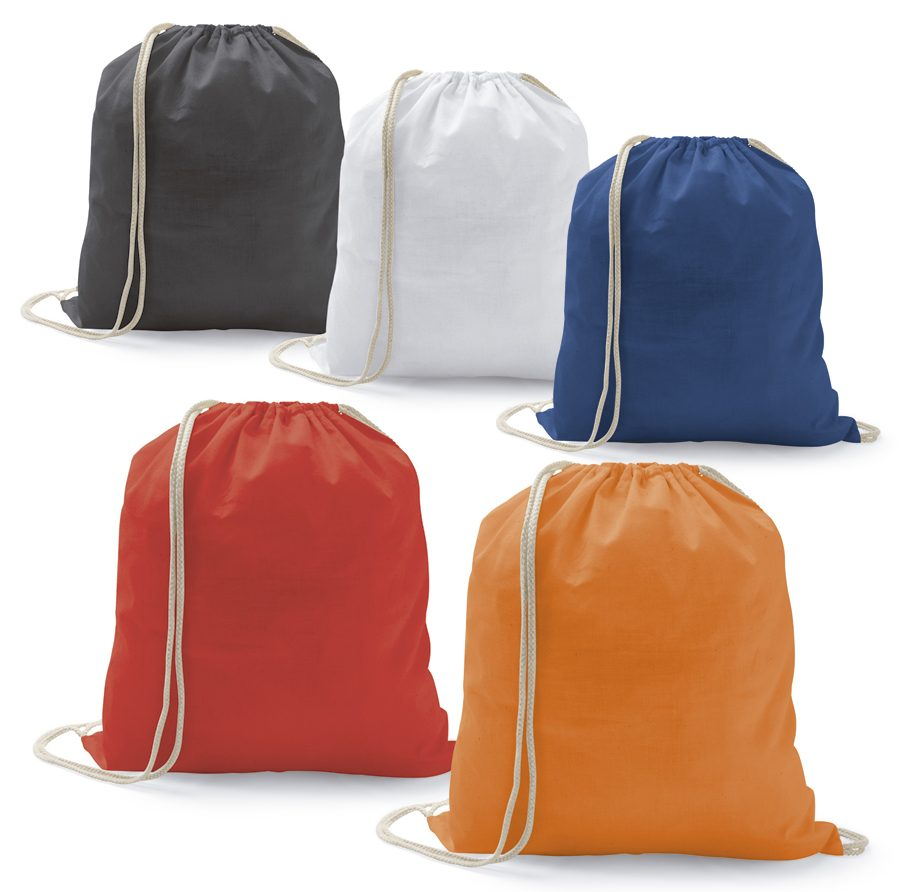 Drawstring Bag - Ilford