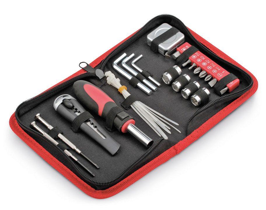 Tool Set - Bennet