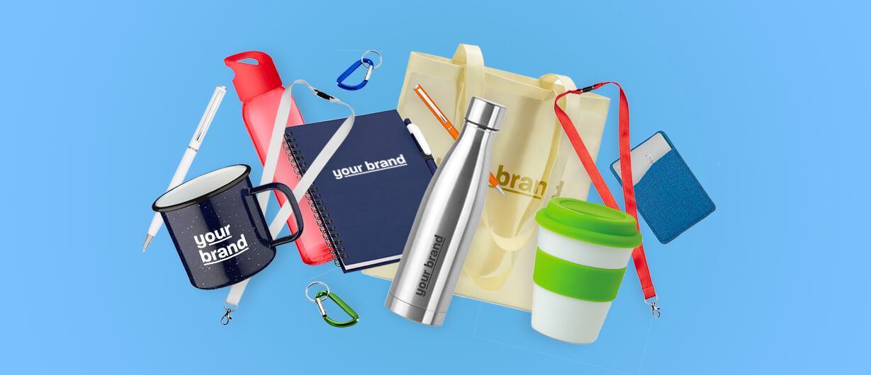 Promotional product essentials