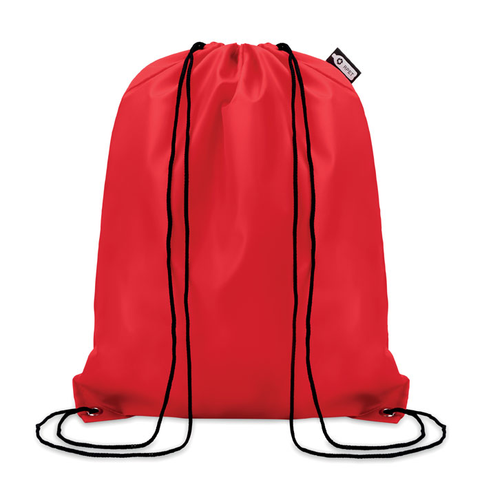 RPET Drawstring bag - SHOOPPET