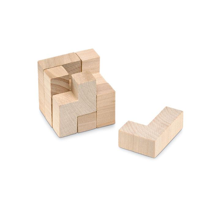 Puzzle de Madeira - Trikesnats