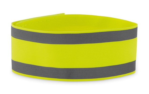 Sports armband in lycra - VISIBLE ME