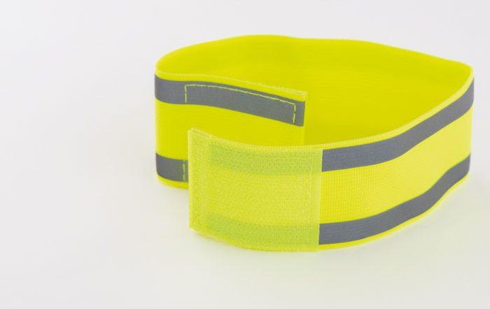 Bracelete Desporto Lycra - Visible Me