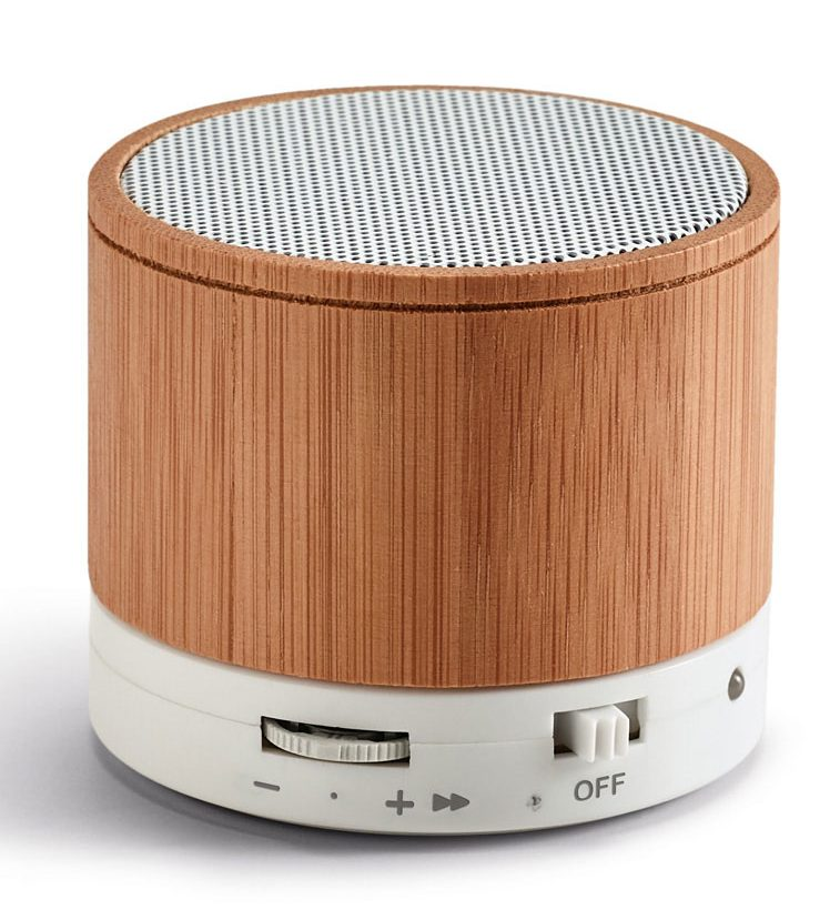 Bluetooth Speaker with microphone - GLASHOW