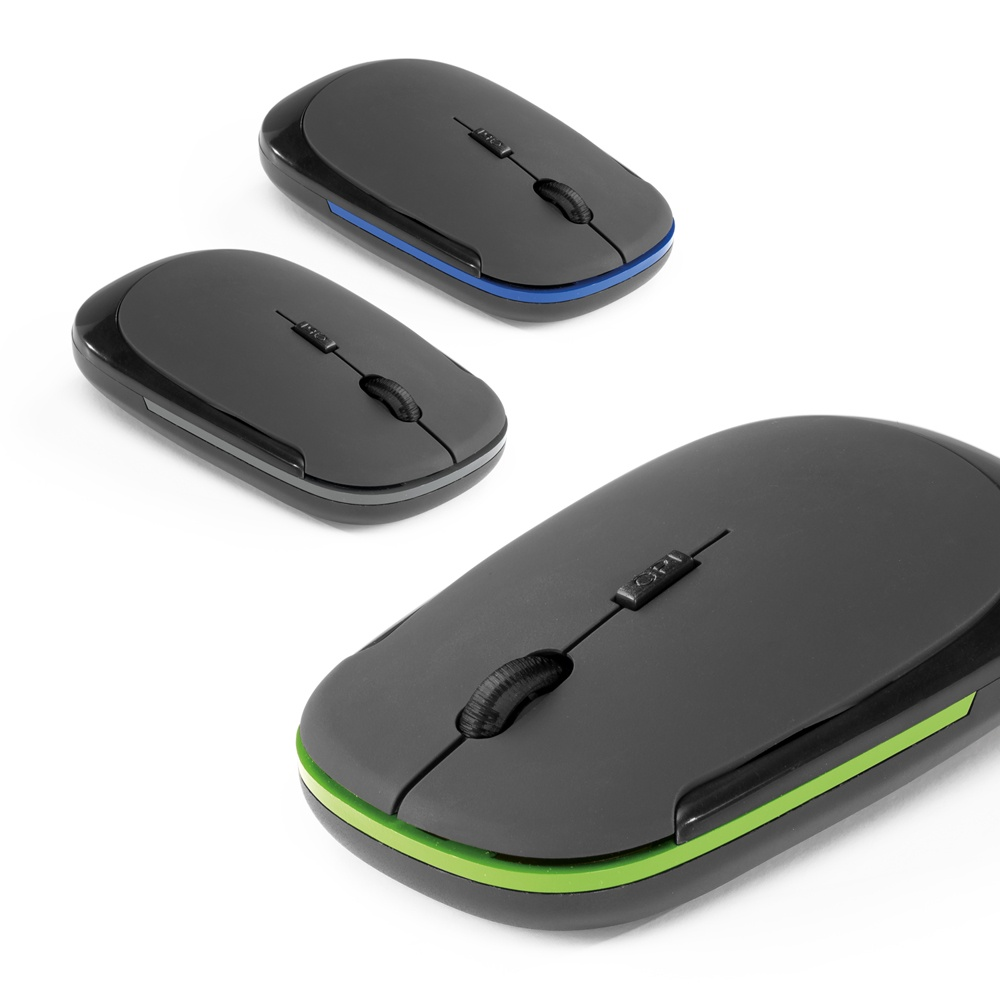 Wireless mouse - CRICK