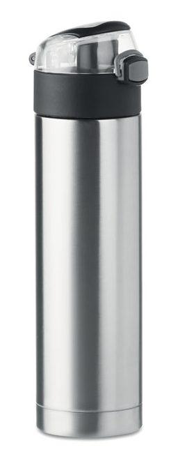 Security lock SS bottle - NUUK LUX