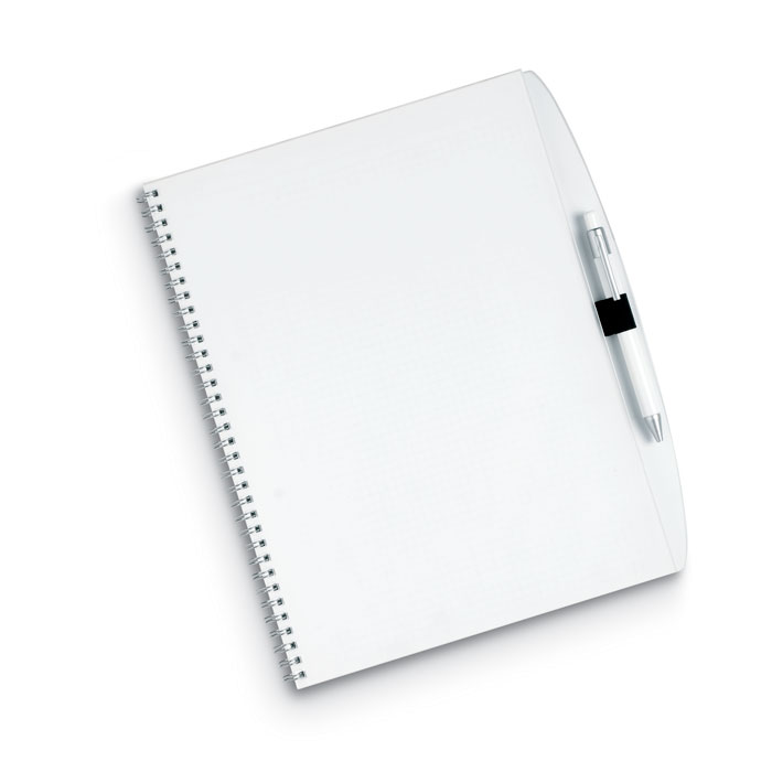 A4 Note Pad - Studious