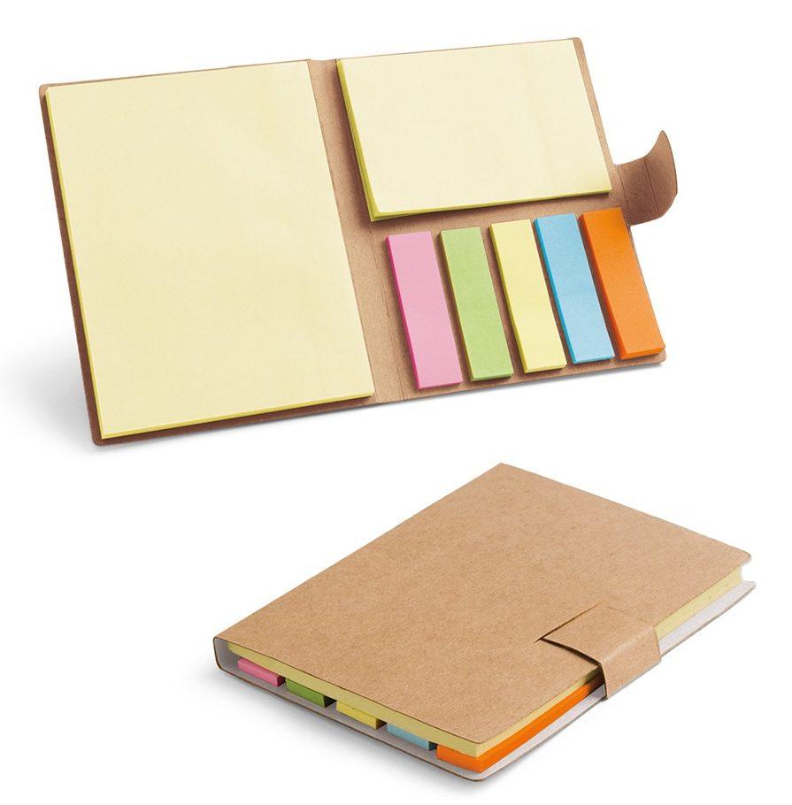 Sticky Notes Set - Lewis