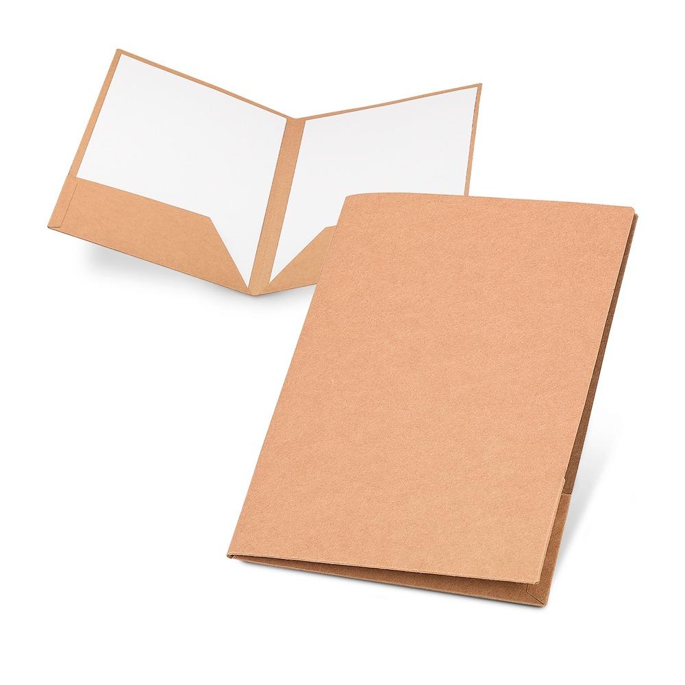 A4 folder - PUZO.