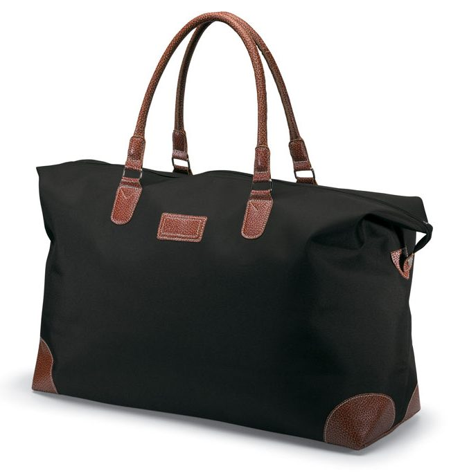 Large sports or travelling bag - BOCCARIA