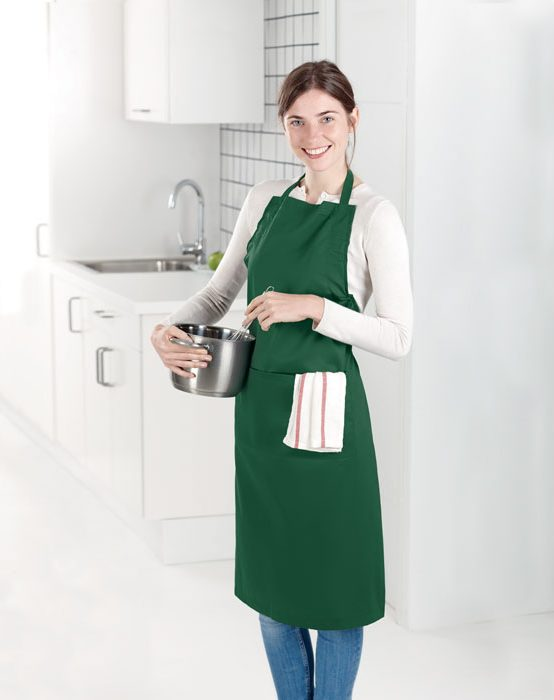 Adjustable Apron - Fitted Kitab