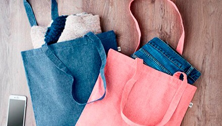 Tote and cloth bags