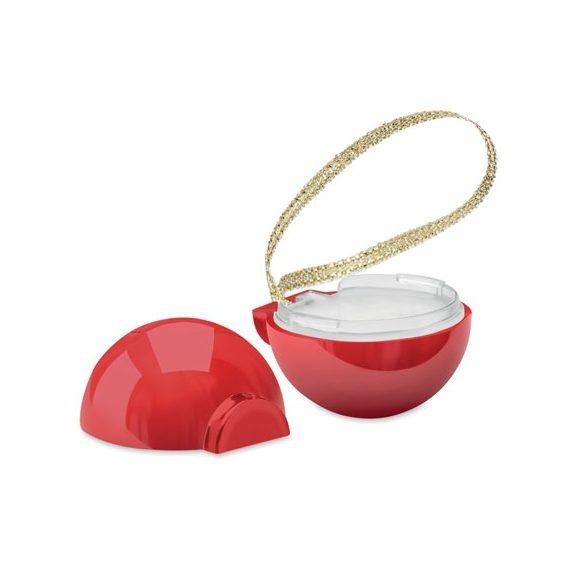 Christmas bauble lip balm - Baublebam