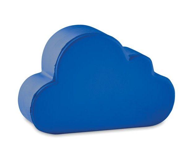 Anti-stress in cloud shape - Cloudy