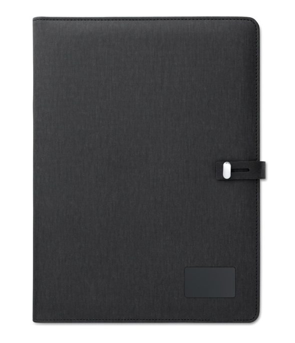 A4 folder w/ wireless charger - Smartfolder