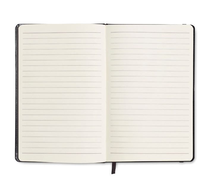 A5 Notebook Lined - Arconot