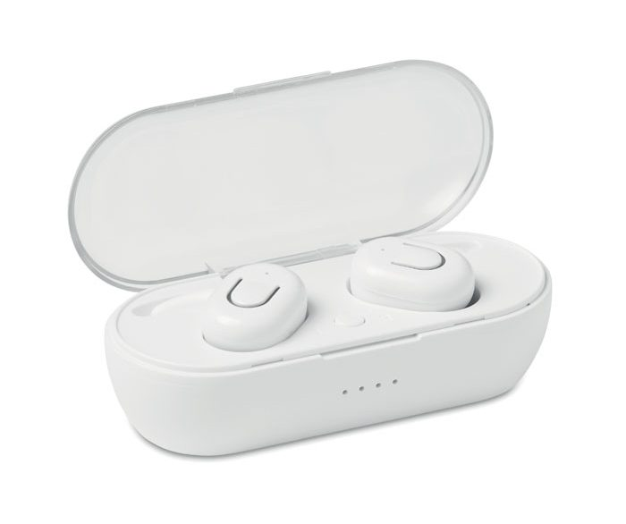 TWS earbuds with charging box - Twins