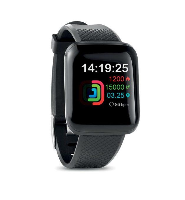 Relógio Saúde Sem Fios Int. - Sposta Watch