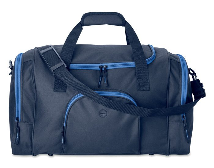 Sports Bag In 600D - Leis