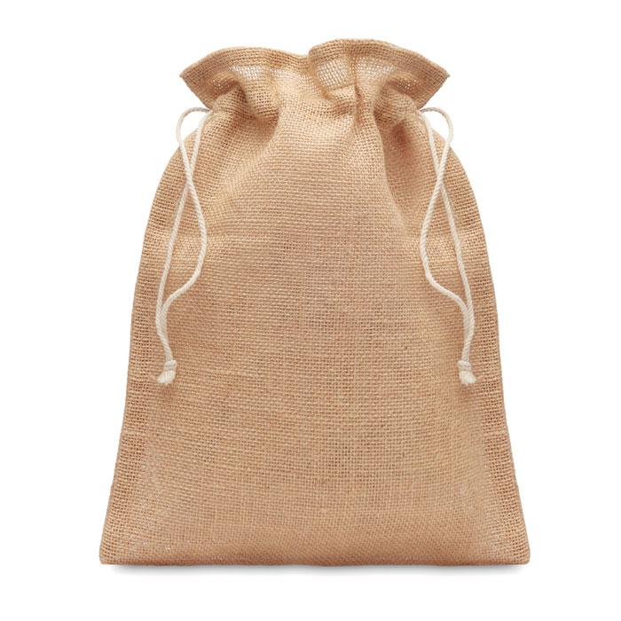Bolsa Regalo Pequeña de Yute - Jute Small