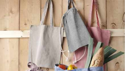 Tote and cloth personalised bags